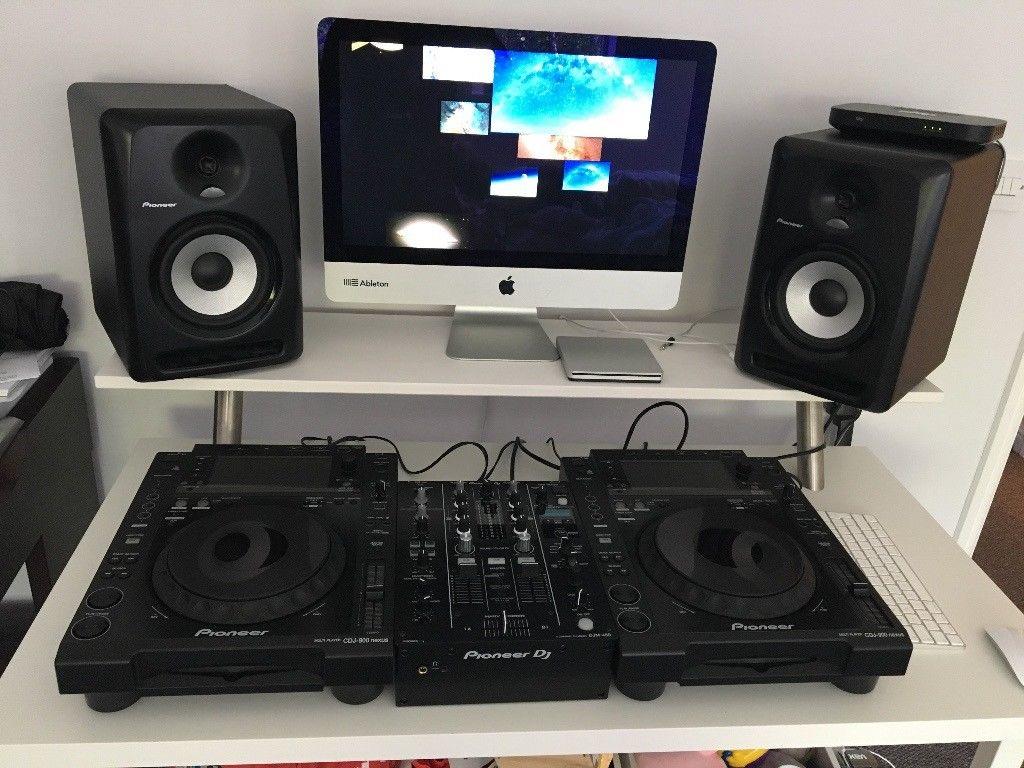 Loa kiểm âm DJ giá tốt đình đám hiện nay