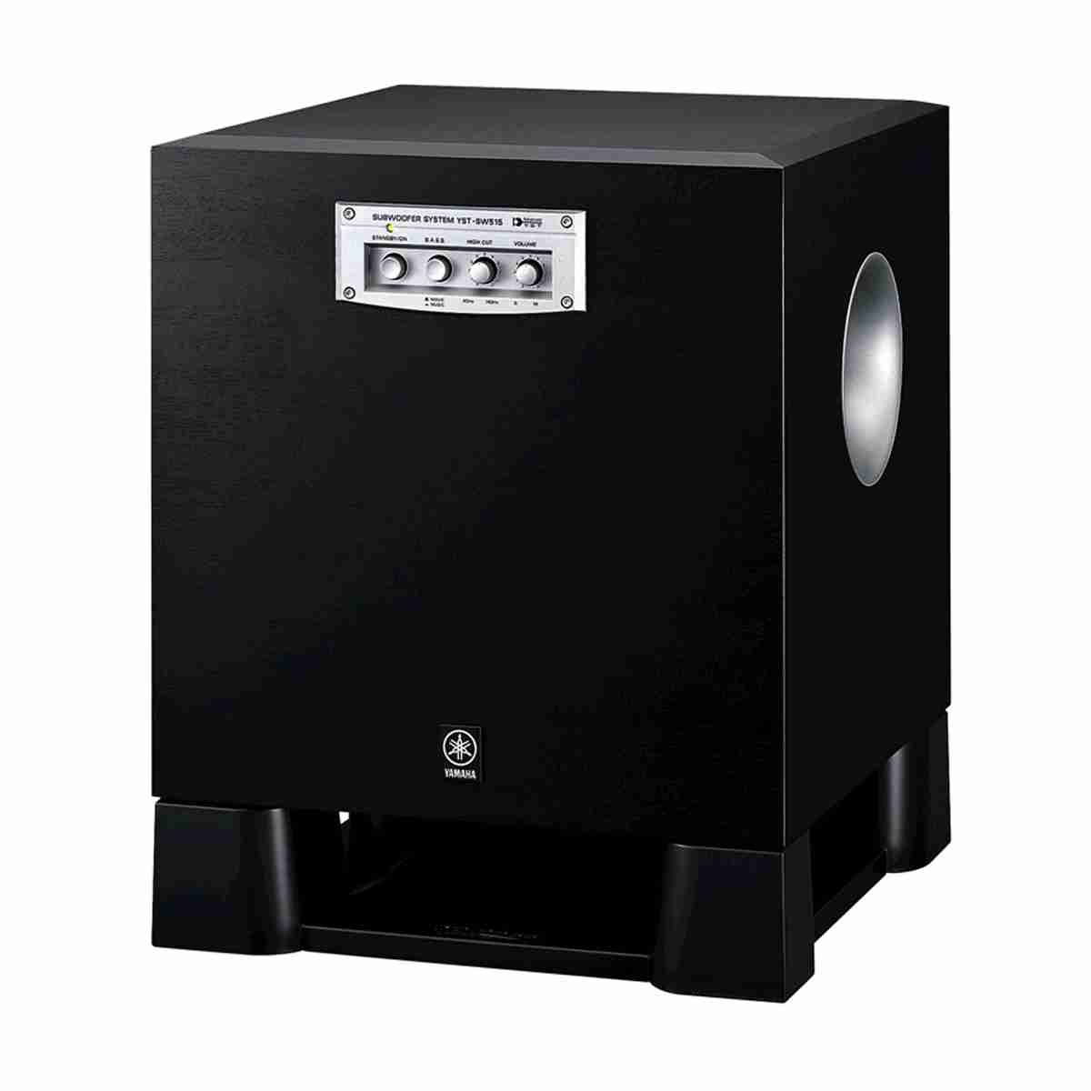 Loa siêu trầm karaoke yamaha giá tốt